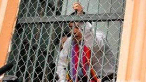 Pueblo de Sarayaku solidariza con Marco Guatemal