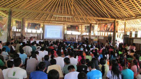 Resoluciones del Pueblo Sarayaku sobre la Consulta Previa