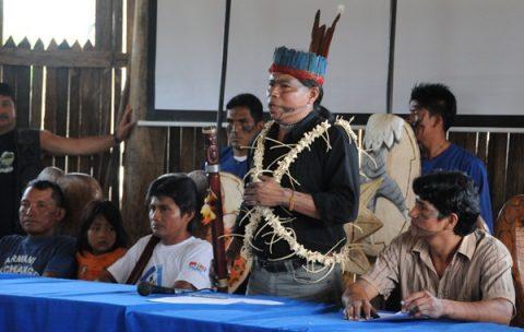 Segunda carta abierta del pueblo originario Kichwa de Sarayaku al Gobierno Nacional de Ecuador