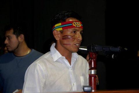 Sarayaku rechaza versiones vertidas por parte del primer mandatario