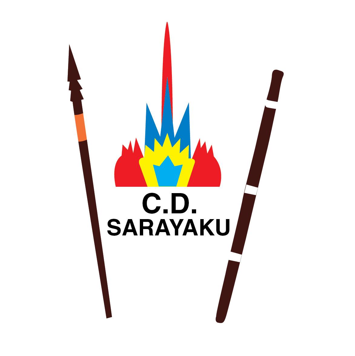 CLUB DEPORTIVO SARAYAKU logo