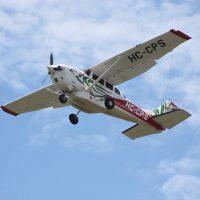 Aero Sarayaku 2