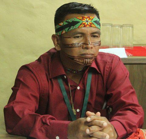 VIII Congreso por el Sumak Kawsay del Pueblo de Sarayaku