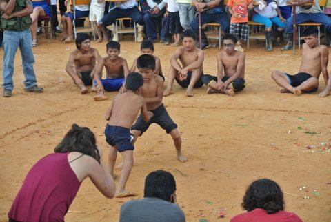 Compartimos la agenda de la festividad para la Pachamama 2017