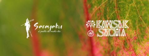 Kawsak Sacha «Selva Viviente» recibe respaldo internacional