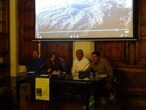 Reuniones y conferencias en Europa – Kawsak Sacha