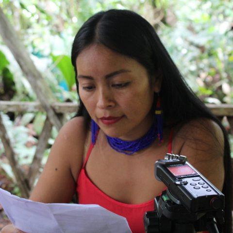 Programa de Radio Chikwan Rimay
