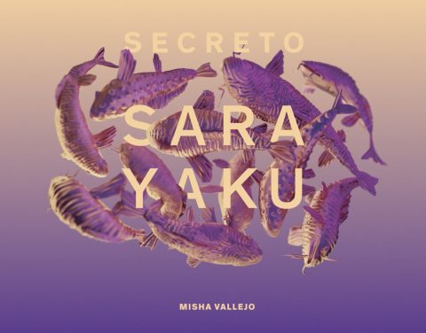 Proyecto «Sarayaku secreto» de Misha Vallejo