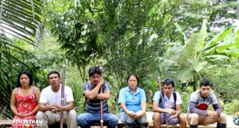 Boletín de prensa acerca de la renuncia del Sr. José Gualinga